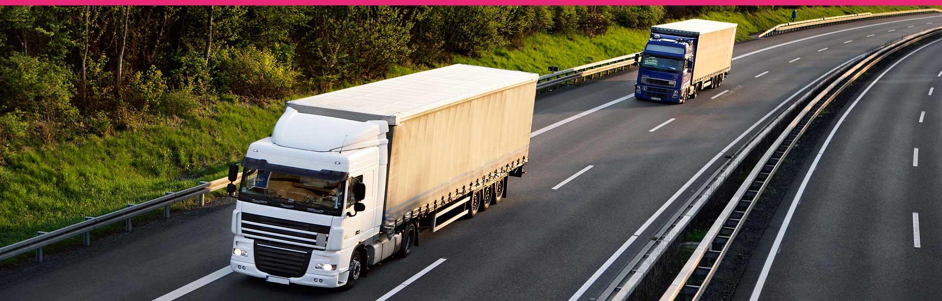Assurances transport logistique